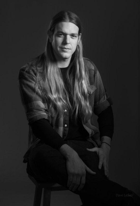 Casey Lee Cagle, musician & tour guide