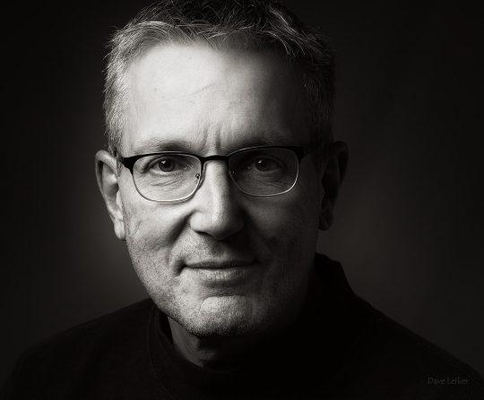 Dan Markowitz, author