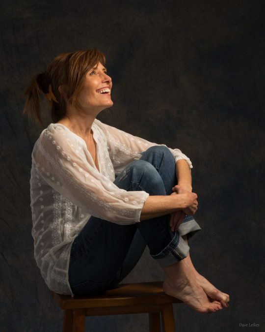 Jane McCoy, musician & educator