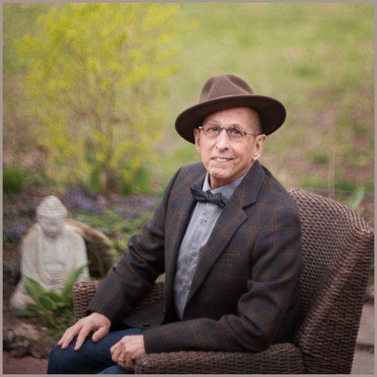 John Willison, counselor & poet