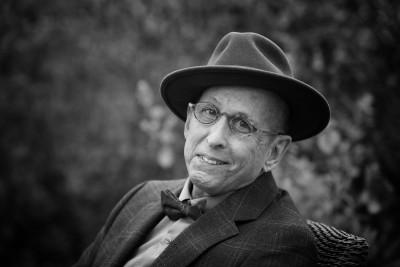 John Willison, poet & counselor