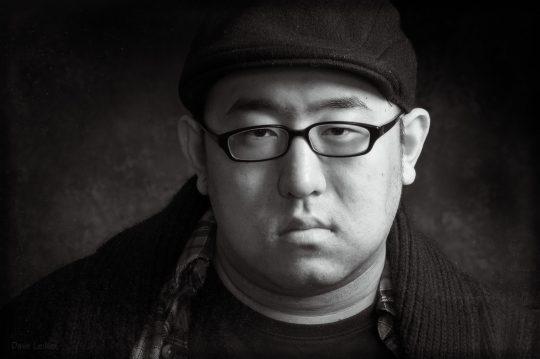 Peng Du, writer