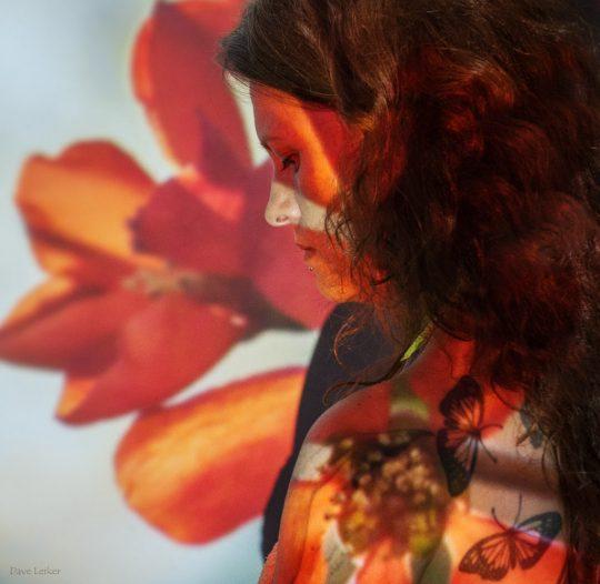 Lulu Cares, tattoo artist