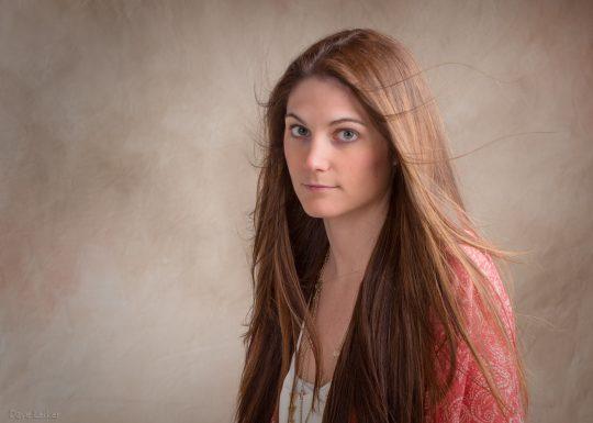 Madeline Dierking, educator