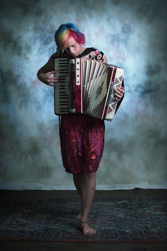 Joylin Hall, Musician