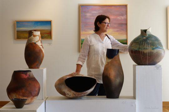 Dale Hartley, Artist