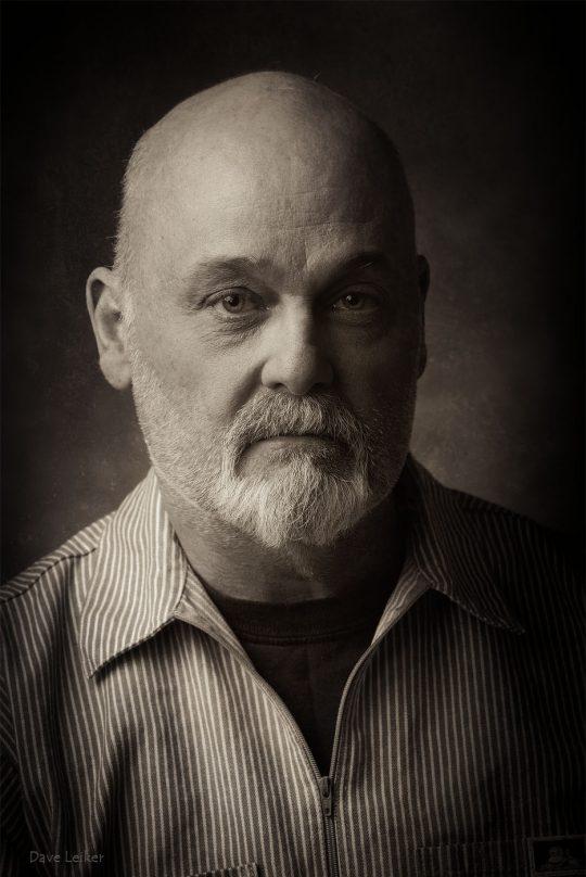 Fred Gerbig