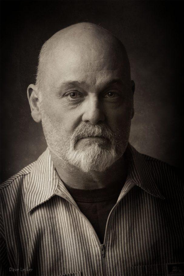 Fred Gerbig, Computer Tech