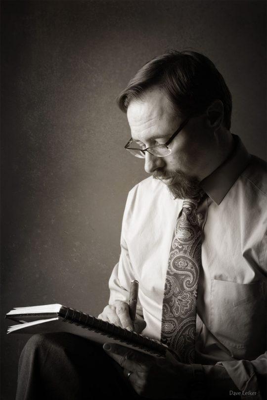 Kevin Rabas, Kansas Poet Laureate
